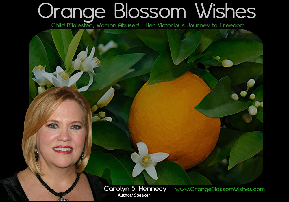 Orange Blossom Wishes